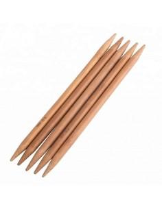 Strumpstickor Bambu 4,0 mm